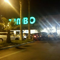 Photo taken at Jumbo by Ed A. on 6/17/2012