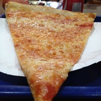 Photo taken at Joe's Pizza (Park Slope) by Cliff C. on 8/7/2012