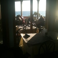 Photo taken at Hurricane Seafood Restaurant by Kathy W. on 7/29/2012