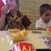 Photo taken at McDonalds by Sander d. on 6/22/2012