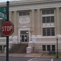 Photo taken at Walker County Courthouse by Angi M. on 2/4/2012