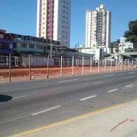 Photo taken at Avenida Cristiano Machado by Ariane S. on 6/3/2012