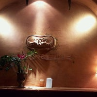 Photo taken at Restaurante Ponte Vecchio by Javi P. on 3/3/2012
