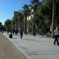 Photo taken at Student Union Memorial Center (SUMC) by Matt L. on 2/21/2012