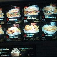 Photo taken at McDonald's by Stark on 9/1/2012