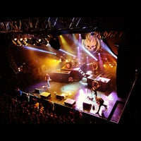 Photo taken at House of Blues by Happy on 9/7/2012