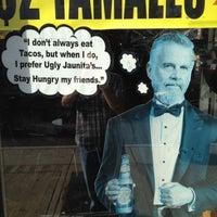 Photo taken at Ugly Juanita's by Jason S. on 3/23/2012