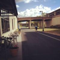 Photo taken at Freewheel Bike Shop - Midtown Bike Center by Andrew B. on 9/7/2012