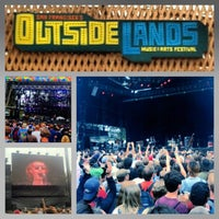 Photo taken at Club #Ultrabook Hosted by Intel @sfoutsidelands by Michael C. on 8/11/2012