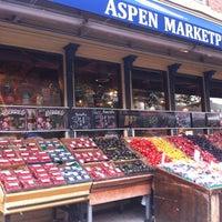 Photo taken at Aspen Marketplace by Jenna K. on 6/8/2012