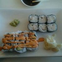 Photo taken at Taipei Tokyo Cafe by Mariya G. on 4/13/2012