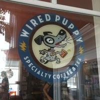 Photo taken at Wired Puppy by Jeff G. on 8/12/2012