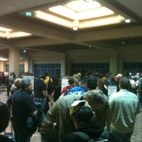 Photo taken at Security Checkpoint by John C. C. on 3/13/2012