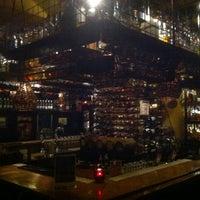 Photo taken at Whisky Café L&B by Stefan W. on 4/3/2012