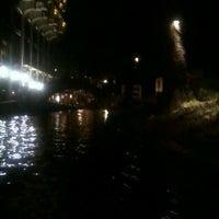 Photo taken at Rio San Antonio Cruises by Heather W. on 3/18/2012