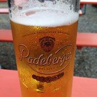 Photo taken at Old Heidelberg German Restaurant by Juan P. on 7/27/2012