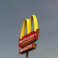Photo taken at McDonald's by Quique L. on 8/22/2012