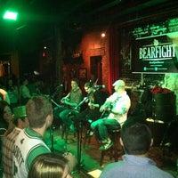 Photo taken at The Lansdowne Pub by Brandon L. on 3/18/2012