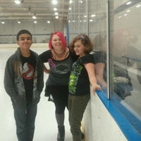 Photo taken at Vacaville Ice Sports by Evelyn B. on 5/6/2012