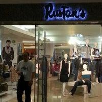Photo taken at Rustan's by Josie T. on 9/1/2012