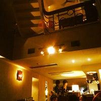 Photo taken at Montoak by Yoshihiro K. on 4/23/2012