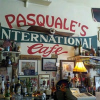 Photo taken at Pasquale's by Ryan A. on 6/19/2012
