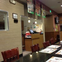 Photo taken at BCD Tofu House by Ryan H. on 6/22/2012
