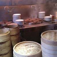 Photo taken at Ping Pong Dim Sum by Janh C. on 2/3/2012
