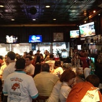Photo taken at Christie's Sports Bar by Brent C. on 6/9/2012