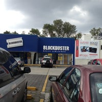 Photo taken at Blockbuster by NiNa on 8/13/2012