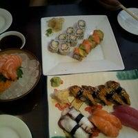 Photo taken at Oishii by Vin A. on 6/7/2012
