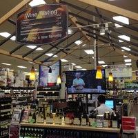 Photo taken at Total Wine & More by Derek B. on 6/23/2012