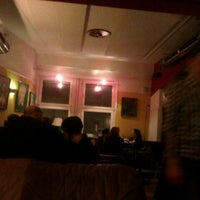Photo taken at Café Old Vienna by Anna L. on 2/23/2012