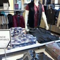 Photo taken at H&M by Kel T. on 2/22/2012