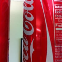 Photo taken at Coca-Cola Headquarters by Michelle C. on 7/26/2012