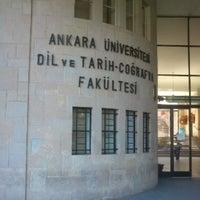 Photo taken at DTCF Orta Bahçe by Turgut B. on 8/29/2012