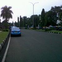 Photo taken at Jl.raya pemda by Criminal C. on 4/21/2012