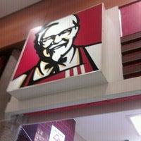 Photo taken at KFC by Carlos K. on 12/2/2011