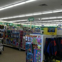 Photo taken at Dollar Tree by SassyPants T. on 8/9/2012