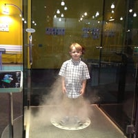Photo taken at Sci-Quest, Hands-on Science Center by Carley M. on 4/29/2012