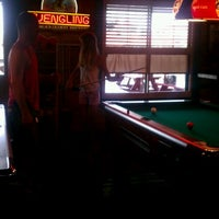 Photo taken at Bully's Pub & Grill by Tina J. on 8/9/2012