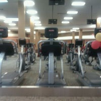 Photo taken at LA Fitness by Wendy S. on 8/25/2011