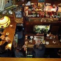 Photo taken at Vesuvio Cafe by Matt on 1/22/2012