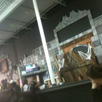 Photo taken at Castle Laser Tag by Josh D. on 3/19/2011