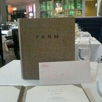 Photo taken at FARM, The Carneros Inn by Teresa A. on 9/12/2011