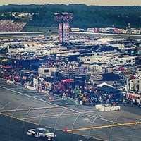 Photo taken at New Hampshire Motor Speedway by Shawna D. on 7/16/2012