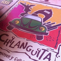 Photo taken at La Chilanguita by Lizette Z. on 2/15/2012