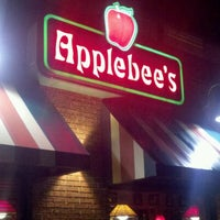 Photo taken at Applebee's by Nathan G. on 8/26/2012