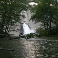 Photo taken at Loch Raven Dam by Steven M. on 7/25/2012