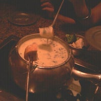 Photo taken at The Melting Pot by Cynthia D. on 3/22/2012